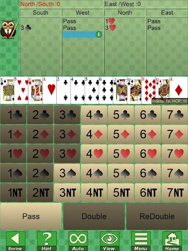 Bridge V+, bridge card game  screenshots 12