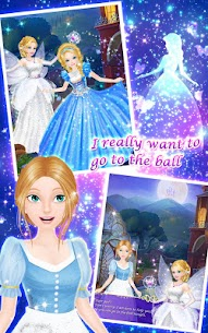 Princess Salon: Cinderella  For Pc- Download And Install  (Windows 7, 8, 10 And Mac) 2
