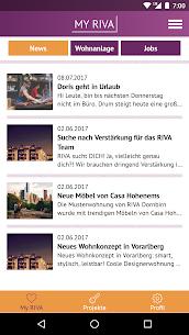 RIVA Smart, stylisch, leistbar 2.1.34 Mod APK (Unlimited) 2