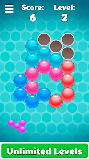 Bubble Tangram screenshots 14