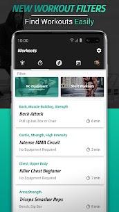 Home Workout MMA Spartan Pro – 50% DISCOUNT 4.3.12 Apk 2