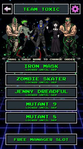 80s Mania Wrestling Returns  screenshots 20