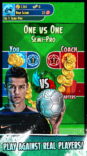 Cristiano Ronaldo: Kick'n'Run u2013 Football Runner android2mod screenshots 10