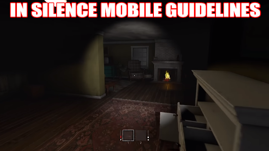 In Silence Guidelines Game Hack & Cheats 3