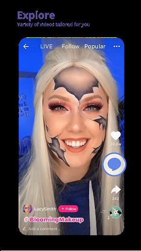 Likee - Let You Shine  Screenshots 5