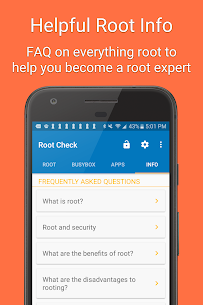 Root Check Apk Download NEW 2021 3