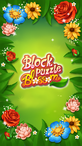 Block Puzzle Blossom 63 screenshots 16