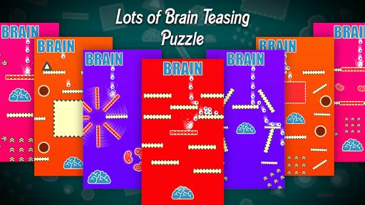 brain cells - physics puzzles screenshot 2