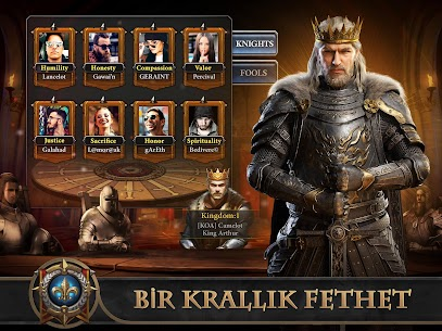 King of Avalon Apk Download Lastest NEW 2021 3