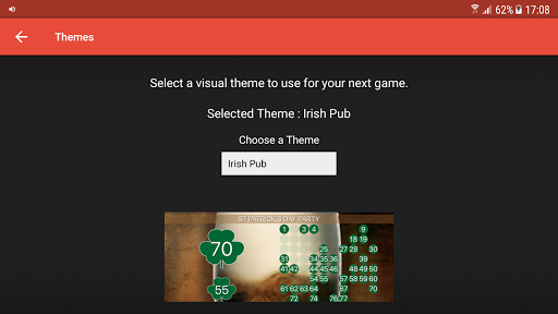 Bingo Caller Machine (free Bingo Calling App)  Screenshots 8
