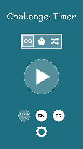 Brain Game | Two Players | Challenge: Timer 1.3.1 screenshots 7