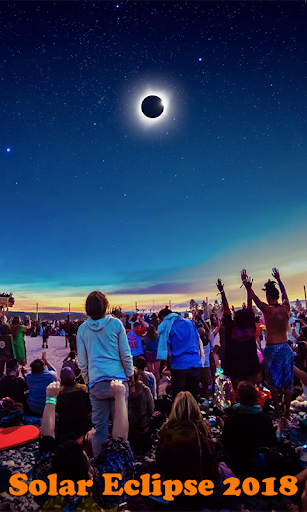 Solar Eclipse 2020 1.1 APK screenshots 4