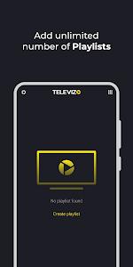 Televizo - IPTV player 1.9.1.4
