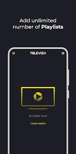 Televizo MOD APK (Pro Unlocked) 1