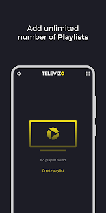 Televizo - IPTV player