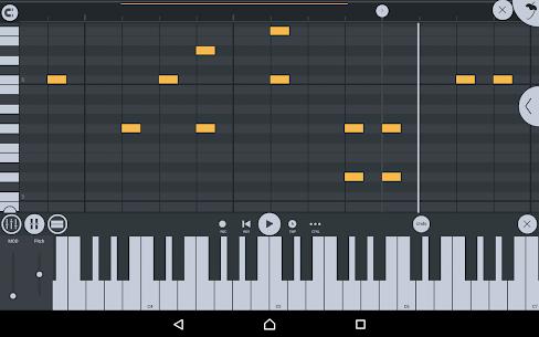 FL Studio Mobile APK 3.4.8 (All Unlocked)Free Download 8