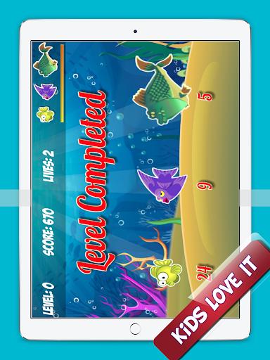 ud83dudc20 Hungry Piranha  screenshots 16