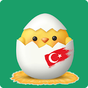 Learn Turkish Vocabulary - Kids