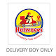 Hotwaves Delivery Personnel APK