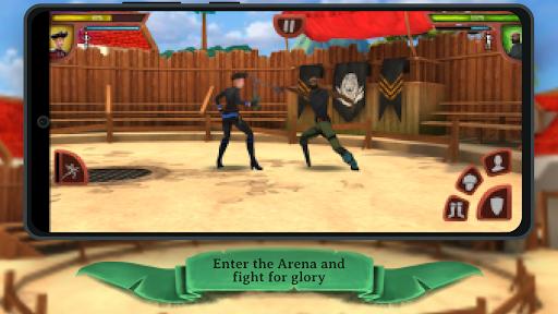 Elly and the Ruby Atlas u2013 FREE Pirate Games Apkfinish screenshots 7