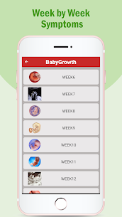 Pregnancy Baby Care for For Pc – Free Download On Windows 7, 8, 10 And Mac 3