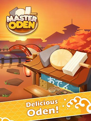 Oden Master  screenshots 11