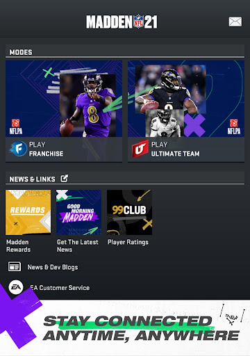Madden NFL 21 Companion apktram screenshots 6