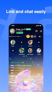 Haya – Group Voice Chat App MOD APK (Premium) 2