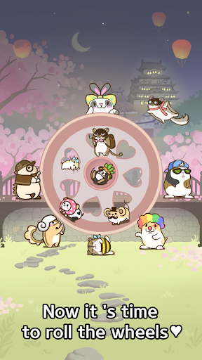 Rolling Mouse - Hamster Clicker  screenshots 7