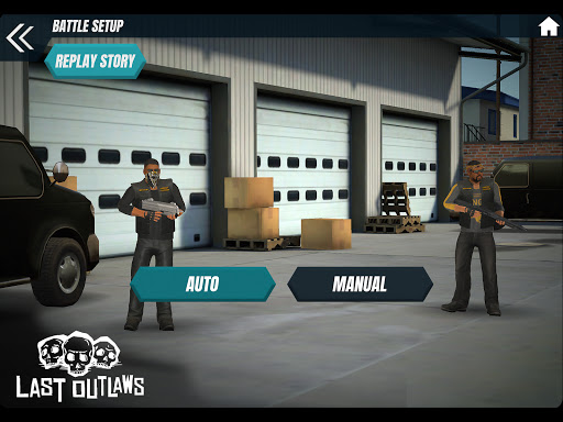 Last Outlaws: The Outlaw Biker Strategy Game 1.0.11 screenshots 15