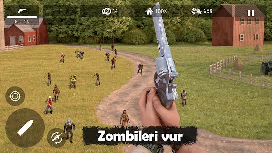 Dead Zed Apk – Dead Zed v1.3.4 MOD APK – PARA HİLELİ  **MOD APK 2021** 1