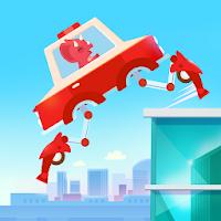 Dinosaur Deformer - Kids Truck Games!