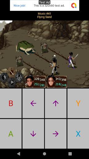 Fairy Sword screenshots 4