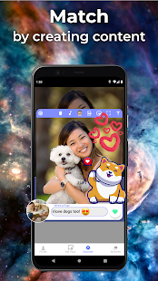 Spur - Dating Make Friends & Meet People with Pops 2.1.9 screenshots 2