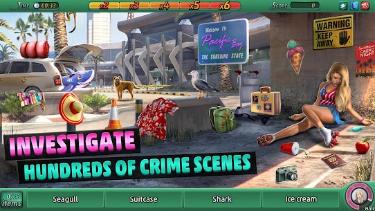 Criminal Case: Pacific Bay Mod Android 1
