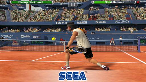 Virtua Tennis Challenge 1.4.4 Screenshots 4