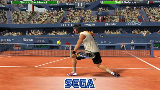 Virtua Tennis Challenge 4