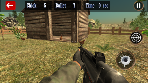 Chicken Shoot android2mod screenshots 3