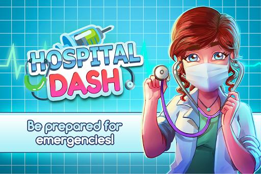 Hospital Dash - Healthcare Time Management Game 1.0.28 screenshots 1