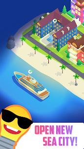 Idle Light City 2.8.0 MOD APK [UNLIMITED DIAMOND] 1