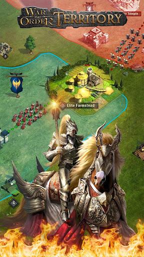 War and Order 1.5.8 Screenshots 2