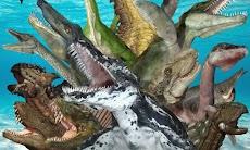 つくろう!恐竜大図鑑3~第三章 蒼海の海皇編~のおすすめ画像1