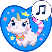 Kittycorn Ringtones