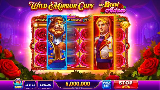 Slotsmashu2122 - Casino Slots Games Free 3.38 Screenshots 1