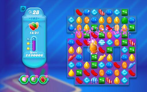 Candy Crush Soda Saga  screenshots 14