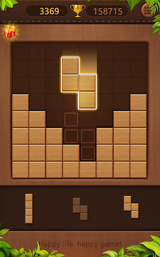 Block Puzzle 2020u00a0& Jigsaw puzzles  screenshots 12