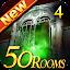 New 50 Rooms Escape:Can you escape?Ⅳ icon