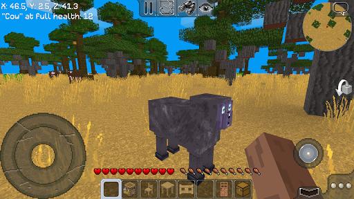 MultiCraft u2015 Build and Mine! ud83dudc4d 1.13.1 screenshots 4