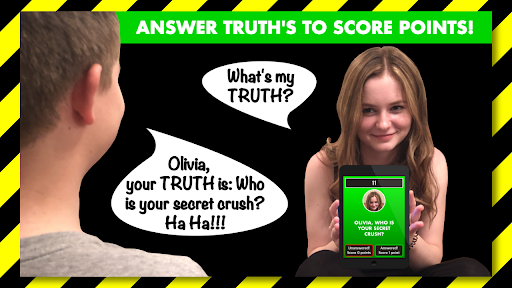 Truth Or Dare ud83dudd25 2020 Ultimate Party Game 9.7.4 screenshots 17
