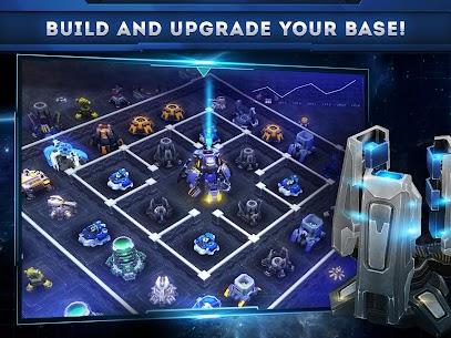 Galaxy Control: 3D Strategy Mod Apk 34.75.60 (MENU MOD) 2